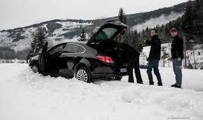 opel winter mit vollgas durch den schnee teil 1 opel opc winterfahrtraining