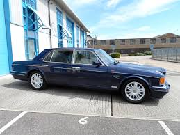 bentley turbo r for sale bentley brooklands r mulliner 61 of 100 u2013 bentley register