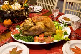 First Thanksgiving Feast Menu How To Streamline Thanksgiving Dinner Cleanup Howstuffworks