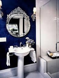 blue bathrooms ideas 25 royal blue bathrooms ideas on