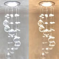 3w led concealed ceiling light small chandelier lamp
