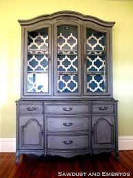 china cabinets hutches 40 best painted china cabinets hutches images on pinterest