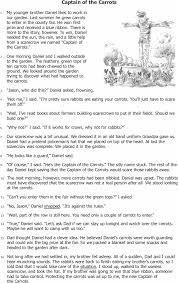 Kumon Sample Worksheets Grade 4 Reading Boxfirepress