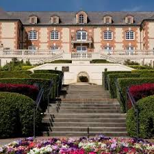 domaine carneros about chateau between domaine carneros by taittinger napa ca winecountry