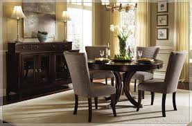dark dining room dining room ideas with dark furniture home design gallery