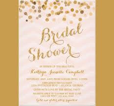bridal shower invitation template bridal shower invite template business template