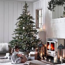 Ballerina Christmas Tree Decorations Uk by Christmas Decorations The White Company Uk