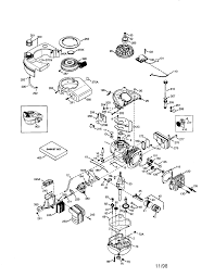 free service repair manual tecumseh engine parts diagram