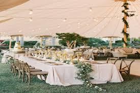 outdoor tent wedding best 25 outdoor tent wedding ideas on wedding tent