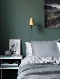 6 best paint colors to get you those moody vibes green bedrooms
