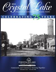 crystal lake community guide 2015 by shaw media issuu