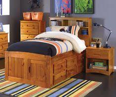 twin xl bookcase headboard platform captains bed queen cool design queen beds pinterest