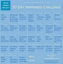 How To Do Challenge Thoughts From Laur 10 Happiness Challenges