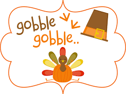 thanksgiving png clipart 29