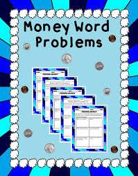 296 best money images on pinterest teaching ideas teaching math