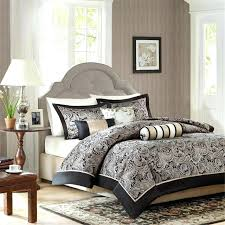 madison park duvet covers king madison park maxine 4 pc duvet cover set com madison park trinity 6 piece duvet cover set king taupe home u0026 kitchen