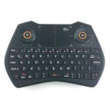 amazon com rii mini i28 2 4 ghz wireless remote mouse voice