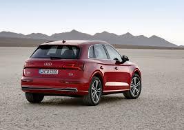Audi Q5 6 Cylinder Diesel - audi q5 biggest news in paris looks like it car journalism