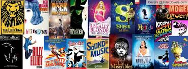 image gallery musicals