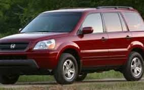 honda pilot 206 2016 honda pilot our term fuel economy so far