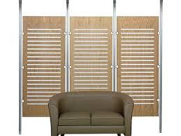 wooden room dividers wooden room divider wood office divider panels