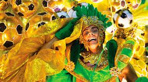 carnival mardi gras celebrations around the world