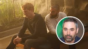 ex machina director 10 directors to watch alex garland on ex machina variety