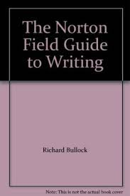 the norton field guide to 9780393919561 the norton field guide to writing third edition