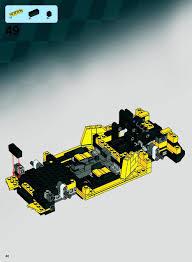 lego lamborghini aventador lego lamborghini gallardo instructions 8169 racers