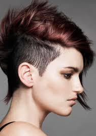 womens hipster haircuts hipster haircuts for women medium short punk hairstyles for women