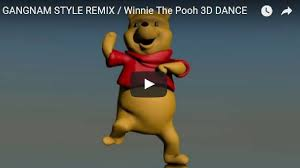 Dance Meme - put a smile on your face watch winnie the pooh dance meme kutv