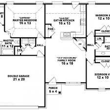4 bedroom floor plans one story 28 single story open floor plans theater single story 4 bedroom