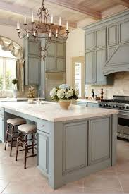 Blue And White Kitchen Cabinets Farmhouse Style 30 Blue And White Kitchens To Inspire Farmhouse