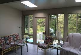 sunroom patio u0026 porch conversion eze breeze greenville sc