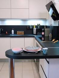 decoration en cuisine deco cuisine idées et aménagement le journal de la maison