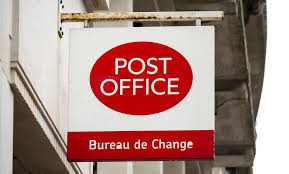 bureau de changes post office to launch cheaper passport check service