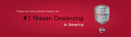 nissan altima 2016 dealer 1 nissan dealer in the united states newton nissan south