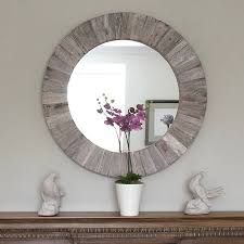 Nautical Wall Mirrors Round Wooden Mirror Round Decorative Mirror Decorative Mirrors