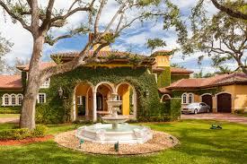 real estate developer u0027s coral gables home seeks 12 9 million wsj