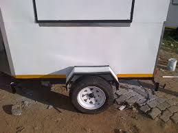 small light cer trailers food trailers for sale randburg gumtree classifieds south africa