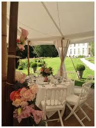 chateau pour mariage mariage chic et champêtre château de séréville mariage au