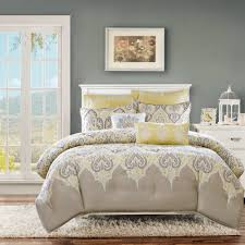 Cal King Duvet Cover Home Essence Naomi Bedding Comforter Set Walmart Com