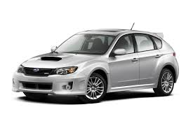 2011 subaru impreza wrx sedan and hatch revamped with wide body