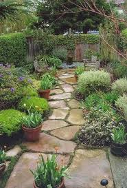Backyard Landscape Ideas On A Budget Best 25 Flagstone Ideas On Pinterest Flagstone Patio Flagstone