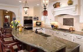 Kitchen Design With Island Kitchen Breakfast Bar Ideas Designs Outofhome