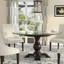 darby home co ahearn 5 piece dining set u0026 reviews wayfair