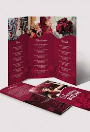 brochure psd template 3 fold spa free psd tri fold psd brochure template by elegantflyer