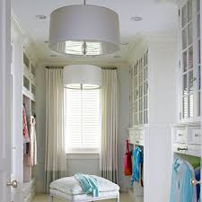 beautifully organized closets and dressing rooms traditional home