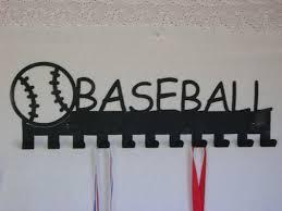 baseball medal display hooks