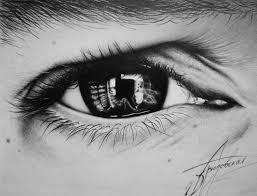 eye by emberrose95 on deviantart